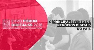 Marketing e Negócios Digitais X Cyber Segurança: DARYUS na 9ª edição do Expo Fórum Digitalks