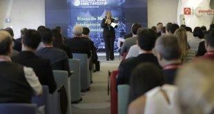 Máquinas para respostas e humanos para perguntas: um resumo da 13ª edição do Global Risk Meeting