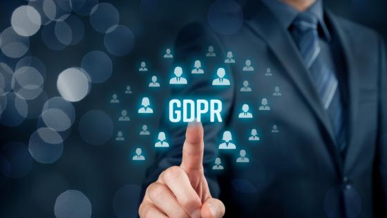GDPR e segurança da informação