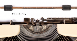 GDPR: overview, riscos e segurança da informação.