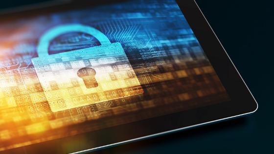 GDPR, gestão de riscos e segurança da informação