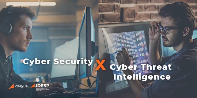 Cyber Security X Cyber Threat Intelligence: entenda a diferença