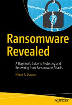 livro-Ransomware-Revealed