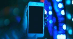 interceptação de trafego de dados com iPhone